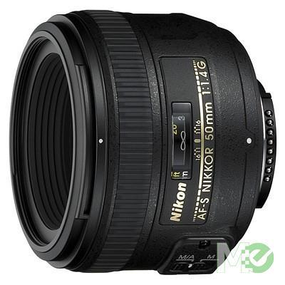 MX22911 AF-S NIKKOR 50mm f/1.4G