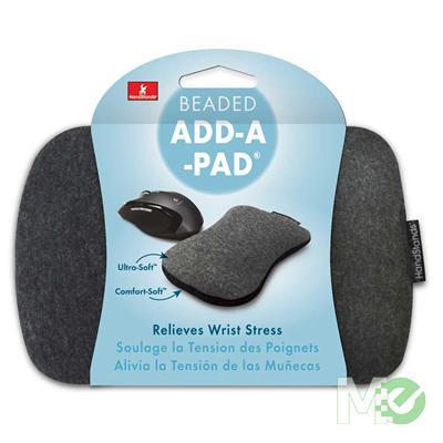 MX24193 Add-A-Pad Bead Filled Wrist Cushion