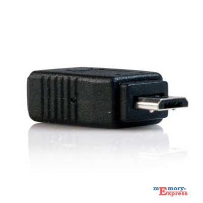 MX24339 Micro USB to Mini USB 2.0  Adapter M/F