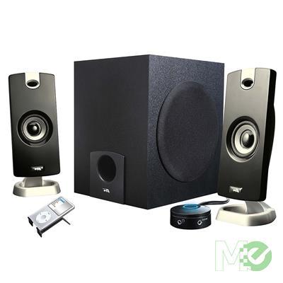 MX26687 CA-3090 Performance Series 2.1 Speaker System