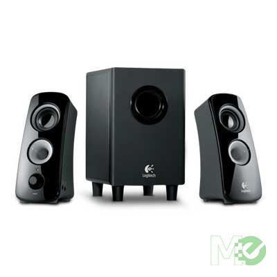 MX28223 Speaker System Z323 2.1 Speaker System