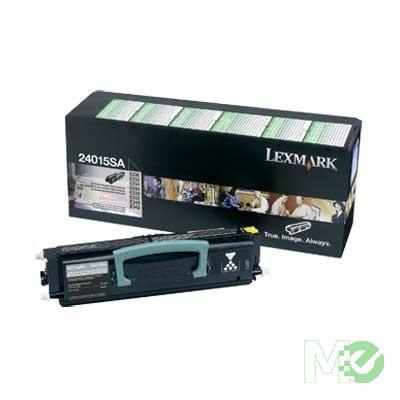 MX29045 24015SA Toner Cartridge, Black