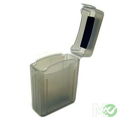 MX30616 Dual 2.5in Hard Drive Protection Box, Grey