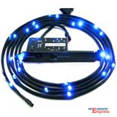 MX31673 Sleeved LED Kit 1m, Blue