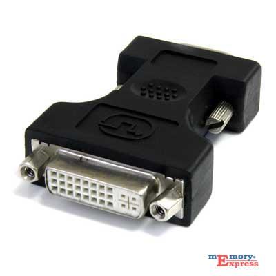 MX32226 DVI-I to VGA Cable Adapter