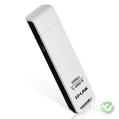 MX32454 WN821N Wireless N USB Adapter
