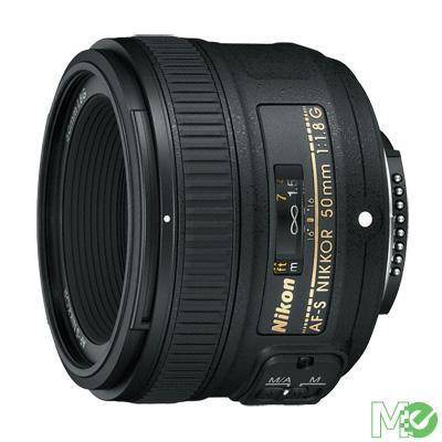 MX33279 AF-S NIKKOR 50mm f/1.8G