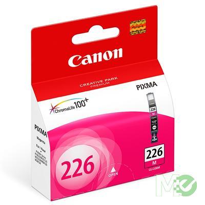 MX33809 CLI-226 Ink Cartridge, Magenta