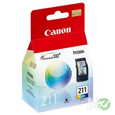 MX33827 CL-211 Ink Cartridge, Color