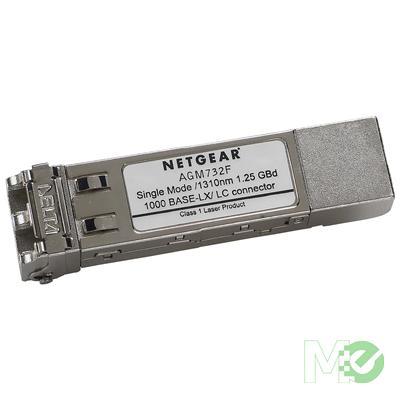 MX34075 ProSafe AGM732F SFP Transceiver Long-Reach 1000BASE-LX Module