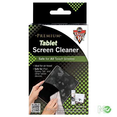 MX34449 Premium Tablet Screen Cleaner Kit