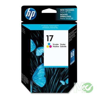 MX34818 17 Inkjet Print Cartridge, Tri-color