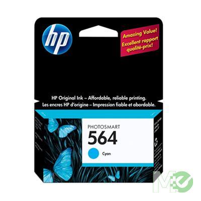 MX34844 564 Ink Cartridge, Cyan