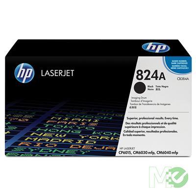 MX36065 Color LaserJet 824A Image Drum, Black