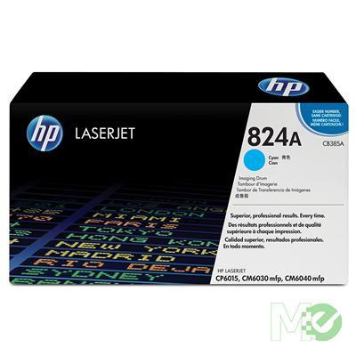 MX36066 Color LaserJet 824A Image Drum, Cyan