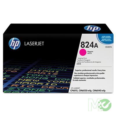 MX36079 Color LaserJet 824A Image Drum, Magenta