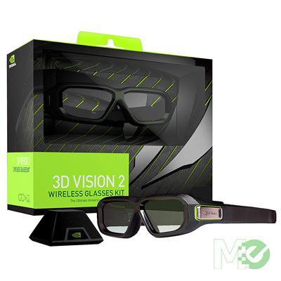 MX37219 3D Vision 2 Glasses Kit