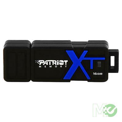 MX38464 Supersonic Boost XT USB 3.0 Flash Drive, 16GB