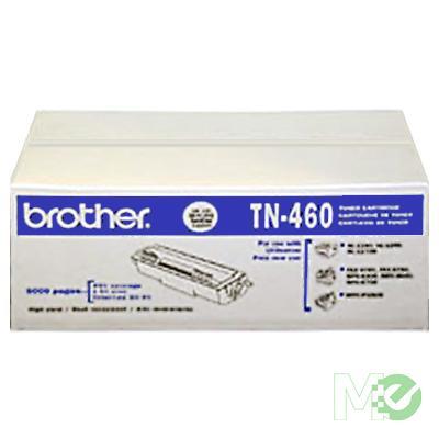 MX39420 TN-460 Toner Cartridge, Black