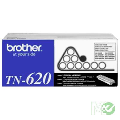 MX39421 TN-620 Toner Cartridge, Black