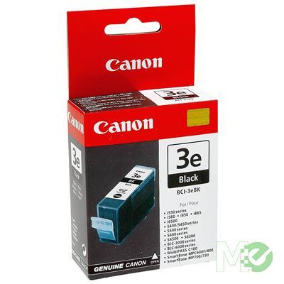 MX39593 BCI-3e Ink Cartridge, Black