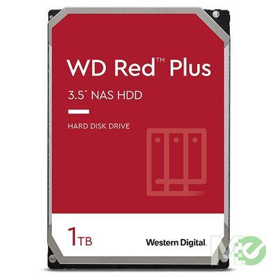 MX40402 Red 1TB NAS Desktop Hard Drive, SATA III w/ 64MB Cache