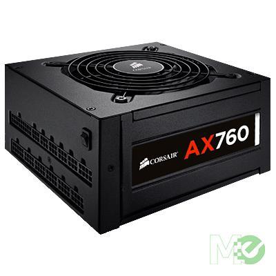 MX42820 AX Series AX760 Modular Power Supply