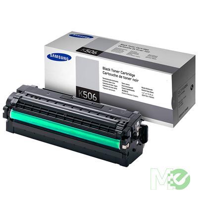 MX44125 CLT-K506S Toner Cartridge, Black