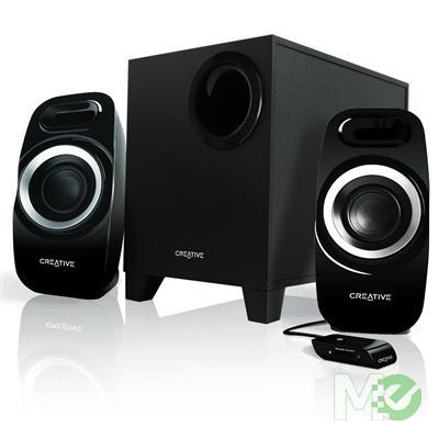 MX44446 T3300 2.1 Speaker System