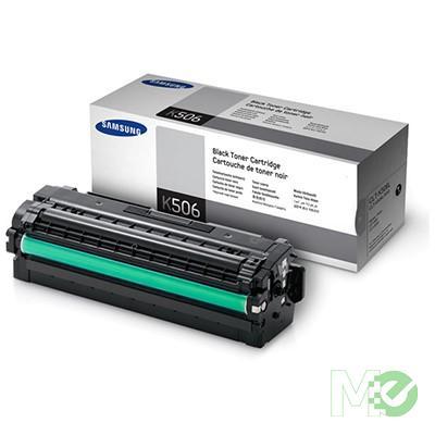 MX45153 CLT-K506L Toner Cartridge, Black