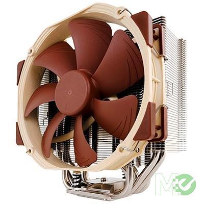 MX45777 NH-U14S CPU Cooler, w/ Noctua NF-A15 PWM 140mm Fan