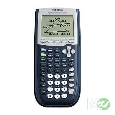 MX46008 TI-84 Plus Graphing Calculator