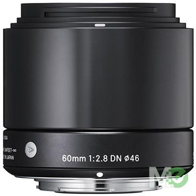 MX46403 60mm F2.8 DN A, Micro FourThirds