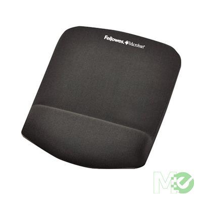 MX46603 PlushTouch Graphite Mouse Pad