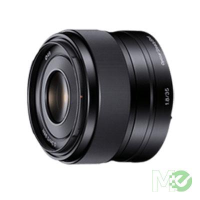 MX47236 E 35mm f/1.8 OSS Prime Lens
