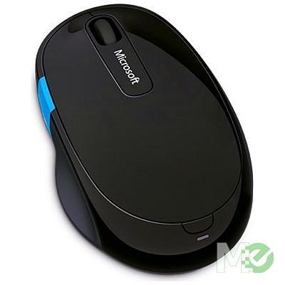 MX47363 Sculpt Comfort Bluetooth Mouse, Black
