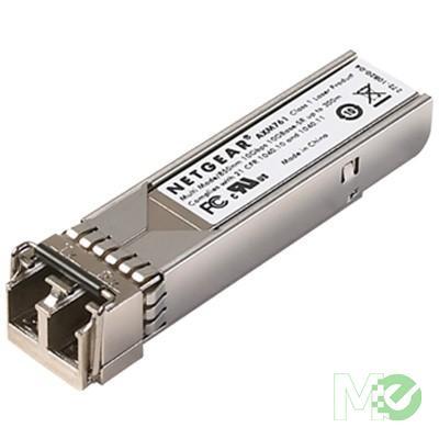 MX47367 ProSafe AXM761 10GBASE-SR SFP+ Transceiver Module