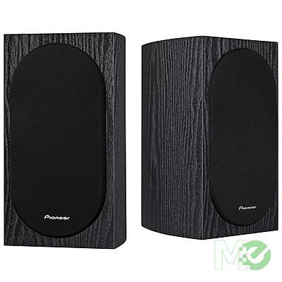 MX47799 SP-BS22-LR 2-Way Bookshelf Speakers
