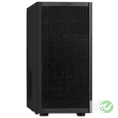 MX48658 Core 1000 Case, Black w/ USB 3.0