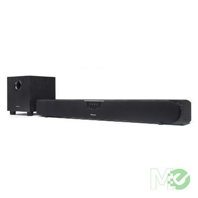 MX48757 SP-SB23W Speaker Bar w/ Wireless Subwoofer