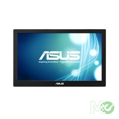 MX48768 MB168B 15in Widescreen LED LCD USB Monitor