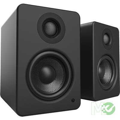 MX49004 YU2 Speaker System, Matte Black