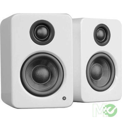 MX49005 YU2 Speaker System, Matte White