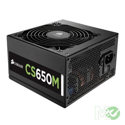 MX49231 CS Series 650W Modular Power Supply