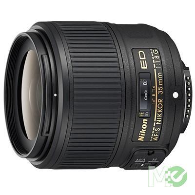 MX50306 AF-S NIKKOR 35mm f/1.8G ED