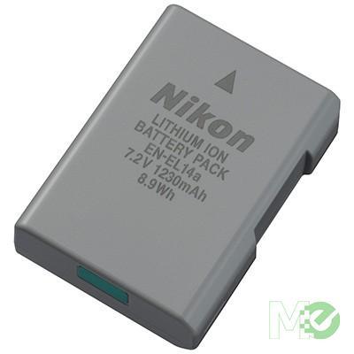 MX50308 EN-EL14A Battery