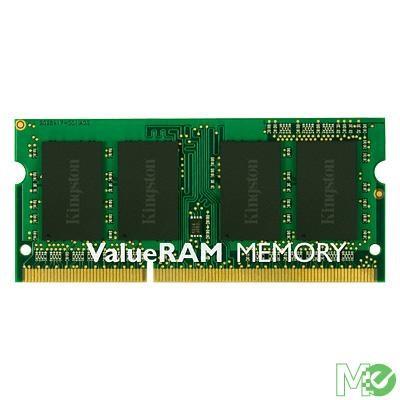 MX50530 ValueRAM 4GB PC3-10600 SODIMM for Notebooks