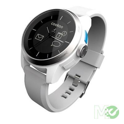 MX50538 SmartWatch Regular Band, White