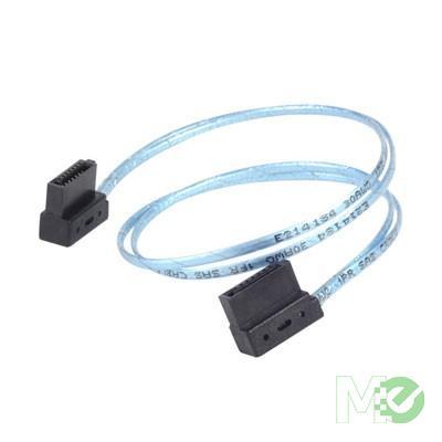 MX51000 300mm Ultra Slim SATA Cable