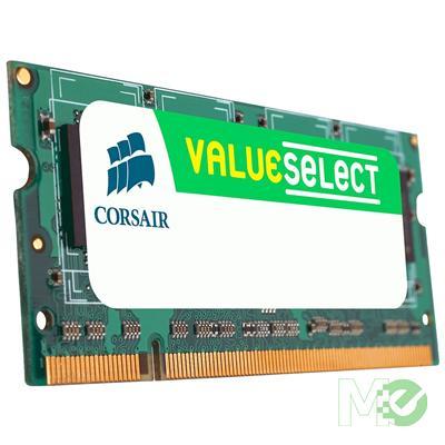 MX52092 ValueSelect 2GB PC2-6400 DDR2 SODIMM